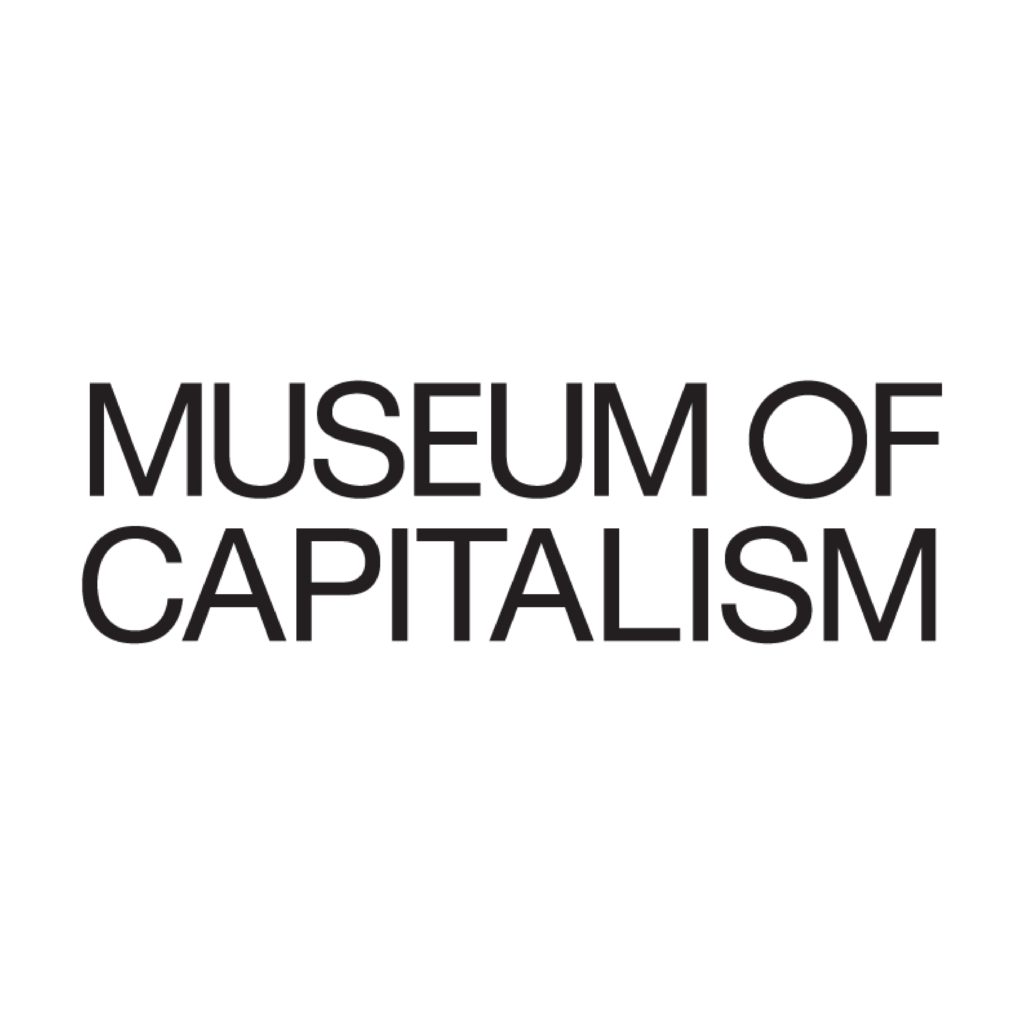 Museum of Capitalism Logo