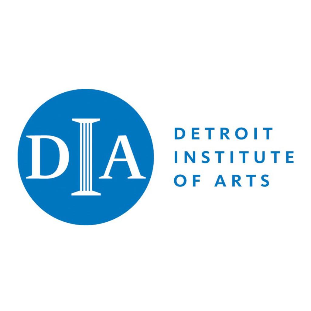 Detroit Institute of Arts Logo